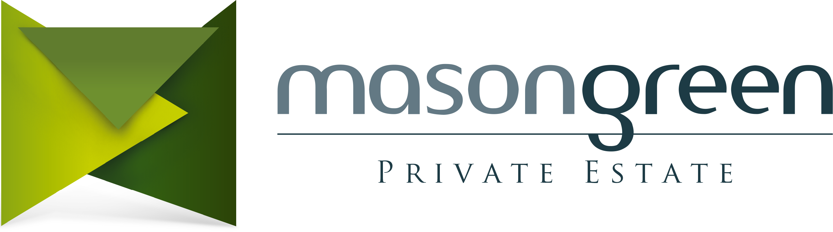Masongreen logo