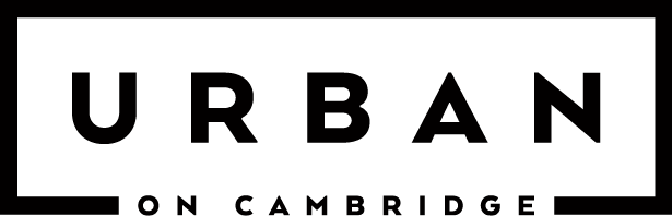 Urban on Cambridge logo